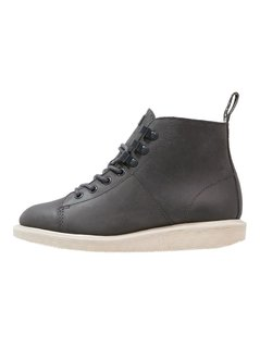 Dr. Martens LES BOOT Ankle boot graphite grey