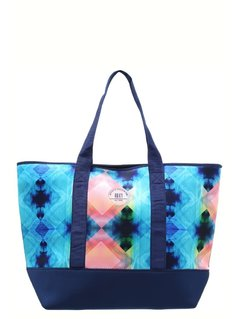 Roxy SUN CRUSH Torba na zakupy blue