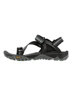 Merrell ALL OUT BLAZE  Sandały trekkingowe black