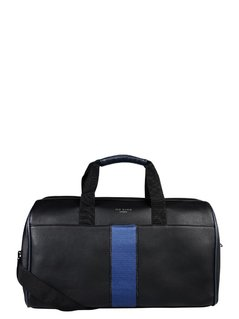 Ted Baker KRAY Torba weekendowa black