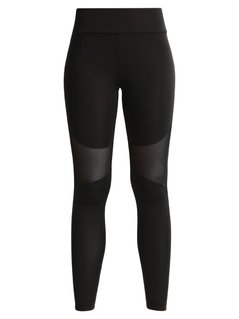 Even&Odd active Legginsy black