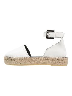 Royal RepubliQ WAYFARER Espadryle white