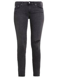 AG Jeans Jeans Skinny Fit grey