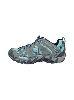 Merrell WATERPRO MAIPO Półbuty trekkingowe adventurine/purple