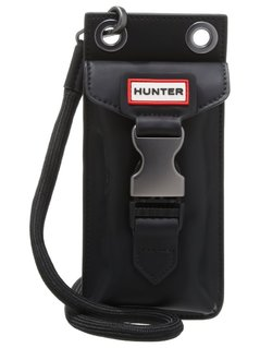 Hunter Etui na telefon black
