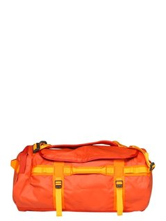 The North Face BASE CAMP DUFFEL M Torba podróżna orange